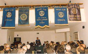 1993-94: Interclub sull'istituzione del nuovo Tribunale di Torre Annunziata