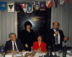 1995-96: Festa degli Auguri