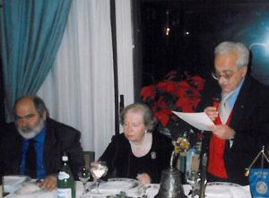 1998-99: Festa degli Auguri
