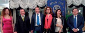 2015-16: Il Premio 'Stabiesi illustri' ad Antonio Polito, Vice Direttore del Corriere della Sera
