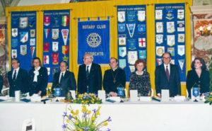 1990-91: Nasce il Club di Sorrento, gemmato da Castellammare