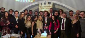 2018-19: 50 anni di Rotaract