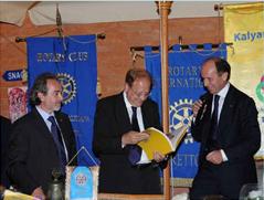 2011-12: La visita del Governatore Pietro Niccoli