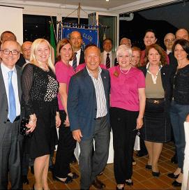 2011-12: Group Study Exchange – Incontro con la delegazione di imprenditrici e professioniste texane