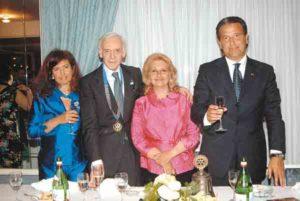 2004-05: Scambio delle consegne tra Stefano Lauro ed Emilio Talarico