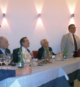 2013-14: Assemblea dei Soci