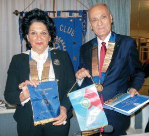 2013-14: La visita del Governatore Maria Rita Acciardi