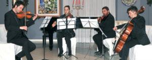 2014-15: Festa degli Auguri – Il concerto della Rotary Youth Chamber Orchestra