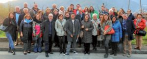 2015-16: Gita a Tramonti