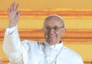 2013-14: Il Rotary di Castellammare in visita al Papa