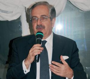 2014-15: Il neo-Procuratore Generale della Corte di Appello di Napoli dott. Luigi Riello al Convegno su 'Riforme della giustizia e ruolo della Cassazione'