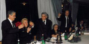1999-00: Festa degli Auguri