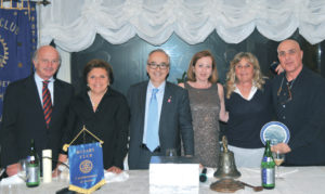 2014-15: Serata dedicata a 'Le poesie di Raffaele Viviani'