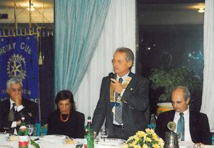 2002-03: La visita del Governatore Gennaro Esposito