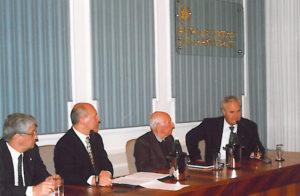 2001-02: Interclub su 'Difesa dell'ambiente e tutela del territorio'