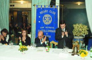 2000-01: Visita del Governatore Marcello Lando al Presidente Maurizio Santoro