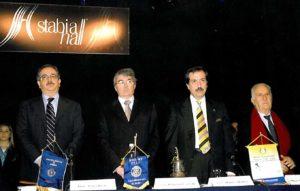 2005-06: Il Ministro Castelli al Convegno su 'La riforma dell'Ordinamento giudiziario'