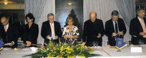 2008-09: Festa degli Auguri