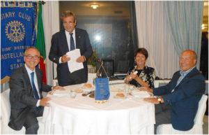 2012-13 Relazione di Giancarlo Arienzo su Gerolamo dè Gennaro, medico pittore e poeta