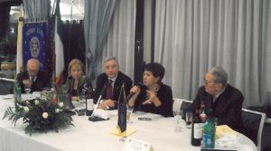 2008-09: La relazione di Camilla Scala