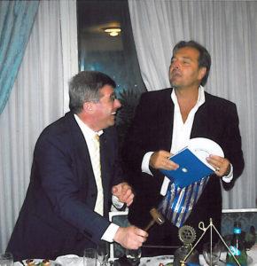 2007-08: Il Premio Stabiesi Illustri a Sebastiano Somma