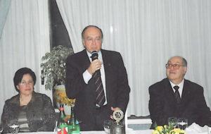 2006-07: La relazione del dott. Sergio Corbino