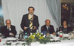 2005-06: Scambio delle consegne tra Mario Afeltra e Giuseppe Centonze