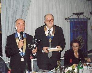 2006-07: Visita del Governatore Vito Mancusi