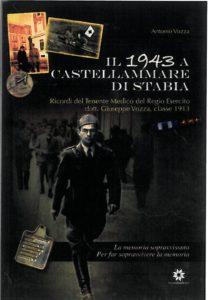 2009-10: Presentazione libro di Antonio Vozza 'il 43 a Castellammare di Stabia'