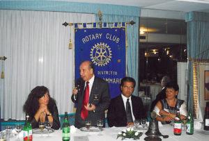 2003-04: L'intervento del Governatore Natale Naso