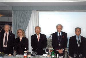 2004-05: Cinquantenario del Club