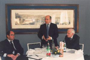 2004-05: L'avv. Luigi Torrese parla del suo ruolo di difensore civico