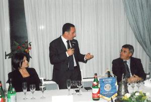 2007-08: La relazione del Sen. Antonio Polito