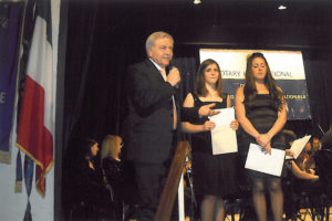 2008-09: IV Edizione del Concerto Pianistico Internazionale