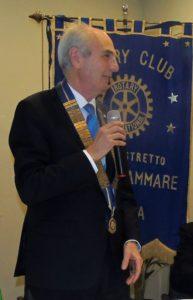 2018-19: Visita del Governatore Salvatore Iovieno