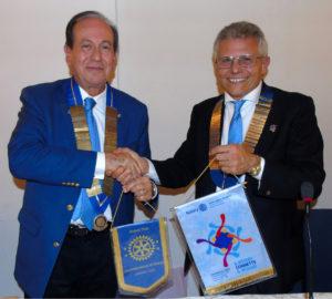 2019-20: La visita del Governatore Pasquale Verre